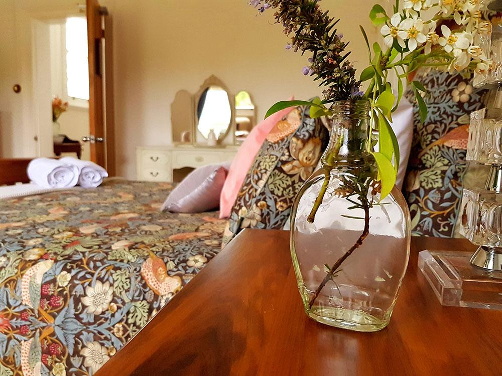 franc bedroom
