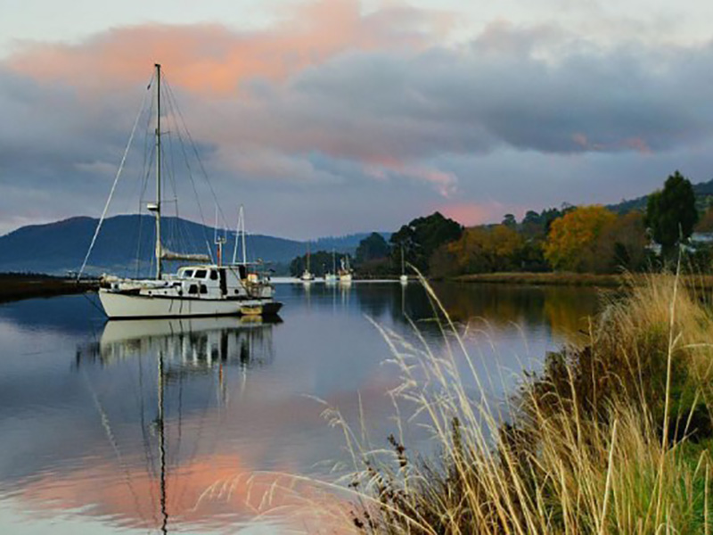 Things To Do Near Cygnet Tasmania