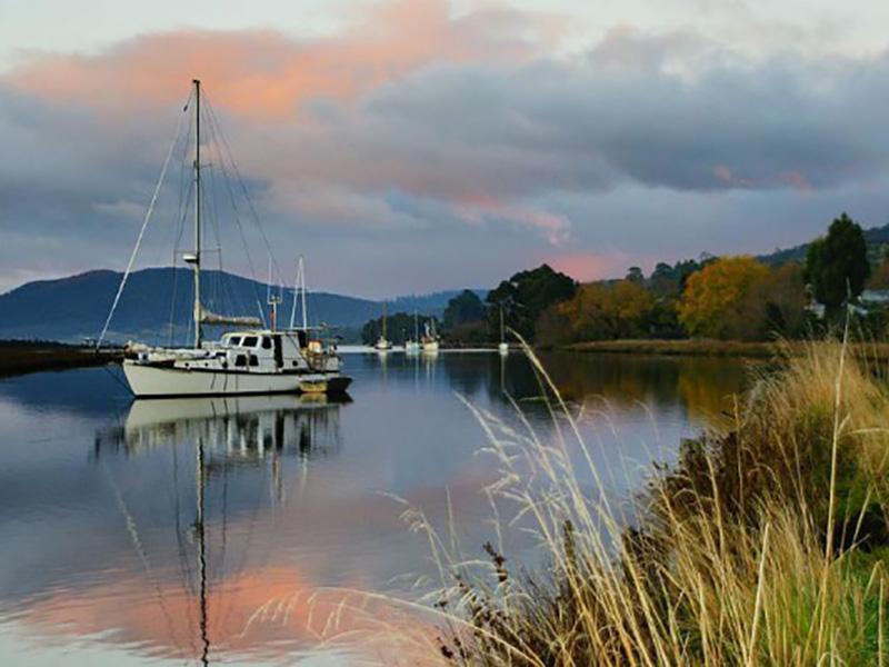 Franklin Tasmania