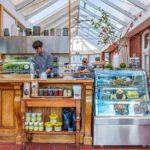 Conservatory Cafe Cygnet