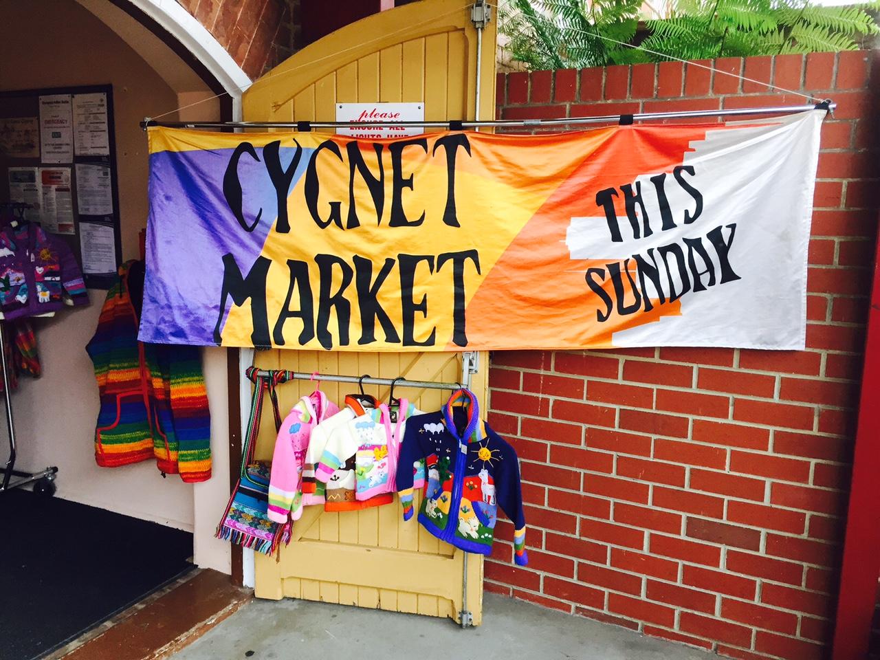 Cygnet Market