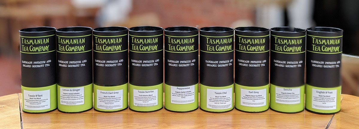 Tasmanian Tea Co