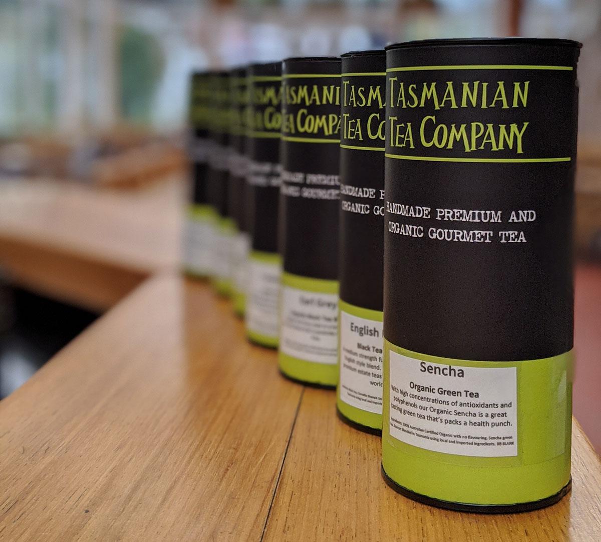 Tasmanian Tea Company