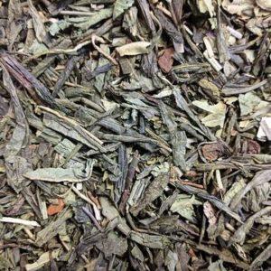 Organic Trimtox Green Tea