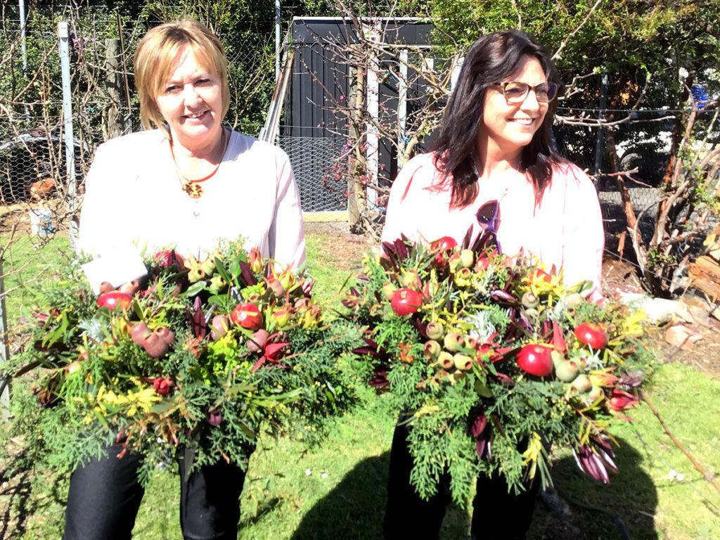 Floral Garland Workshop
